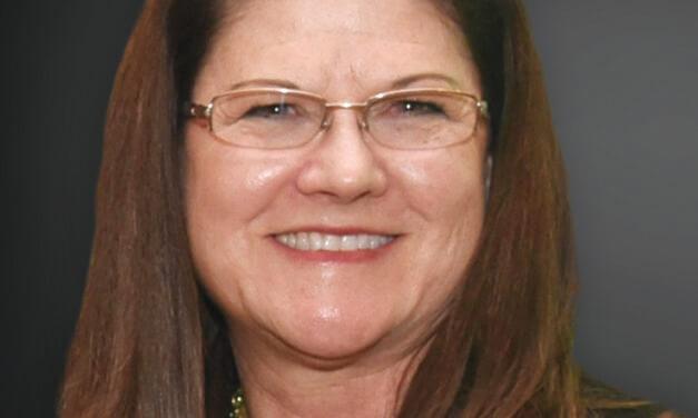 Cheri Wood Named New Principal of Santa Margarita High School
